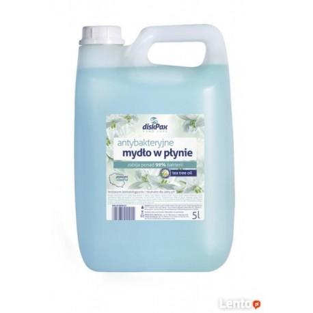Tekuté dezinfekčné mydlo diskPax 5l